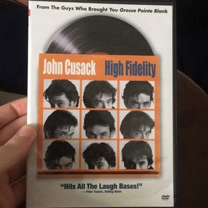 Other - High Fidelity